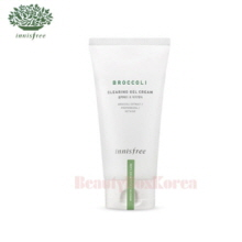 INNISFREE Broccoli Clearing Gel Cream 150ml [Summer Limited]